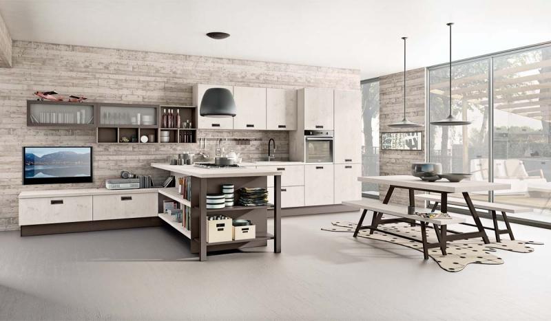 Lo stile industriale le principali caratteristiche for Sito arredamento design