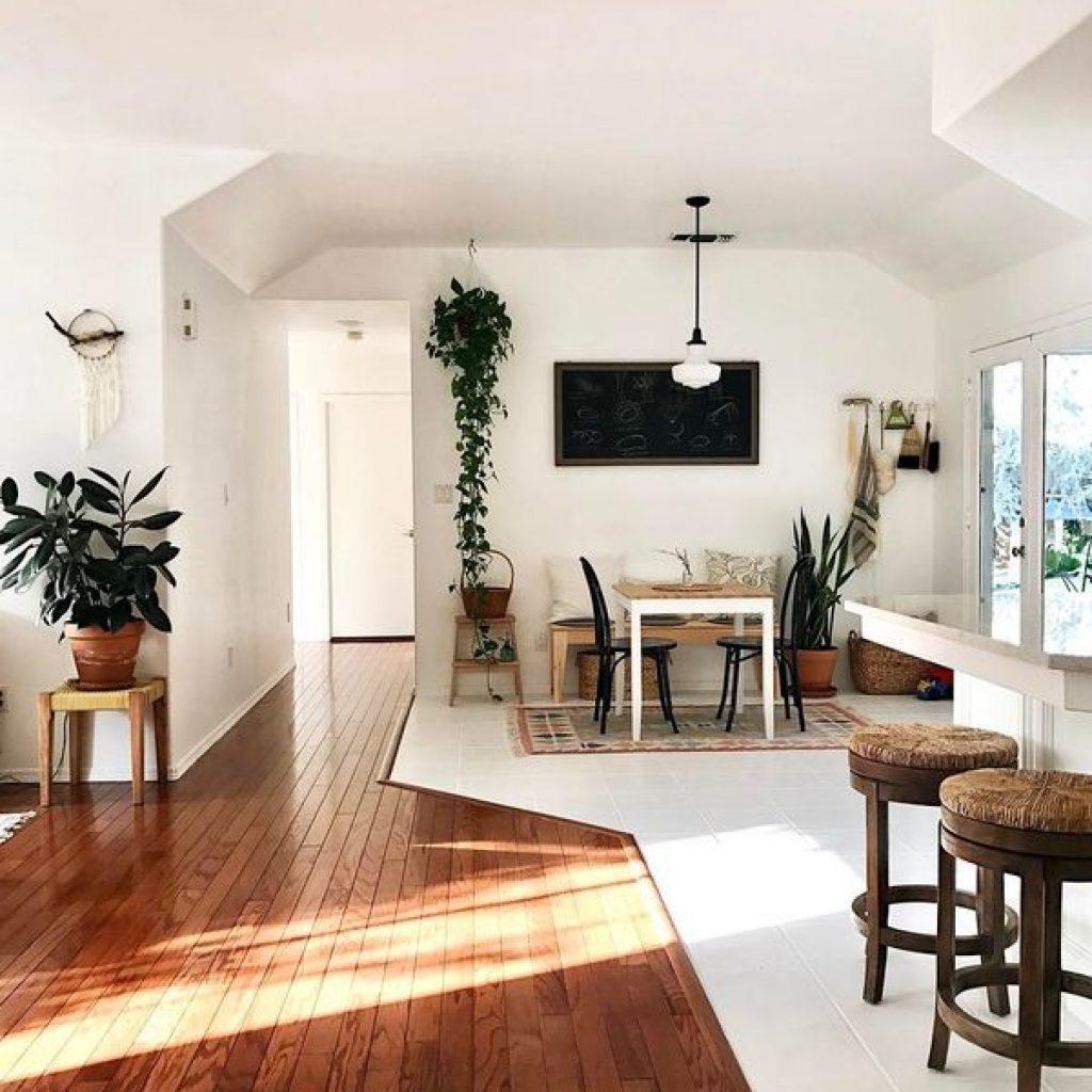 Open space: 7 idee per dividere cucina e soggiorno - Arredi ...