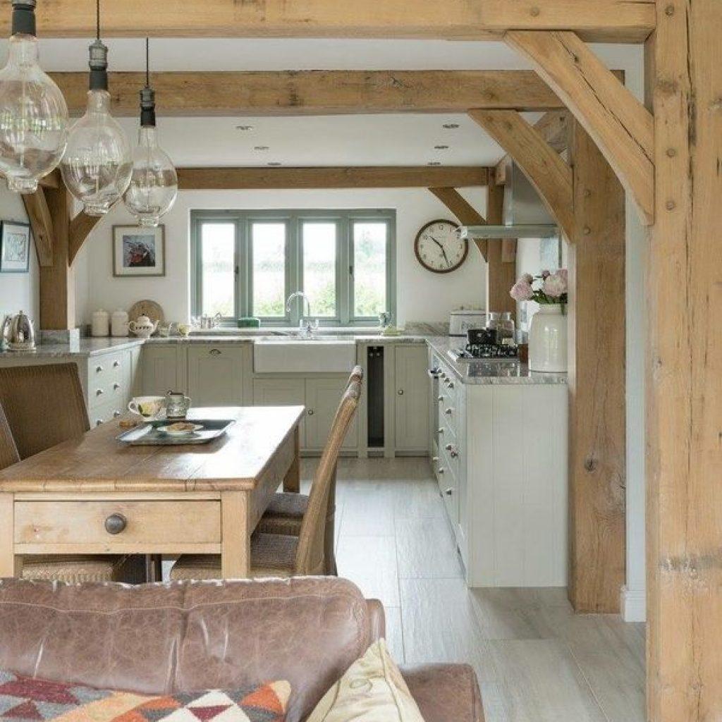 Cucina E Sala Open Space.Open Space 7 Idee Per Dividere Cucina E Soggiorno Arredi Alvaro